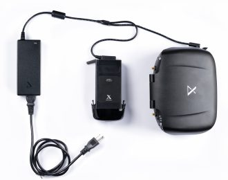 Evolve 2 Dual Charger